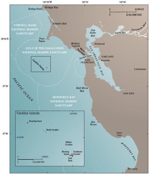 Worksheet. Sailing to the Farallon Islands
